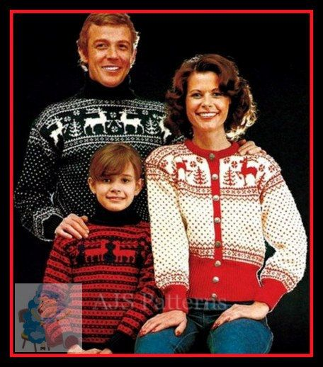 114 best Vintage Knitting Patterns images on Pinterest | Stricken ...