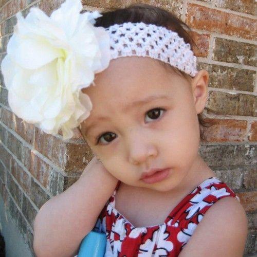 Hispanic Asian Baby 42