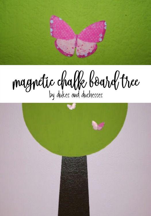 Der magnetische Keramik-Scheunen-inspirierte Tafelbaum für ein Kinderzimmer oder Kinderzimmer tafelbaum scheunen magnetische kinderzimmer keramik inspirierte