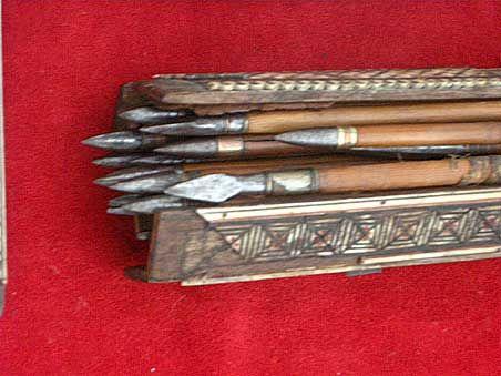 Arrows of 10th Guru