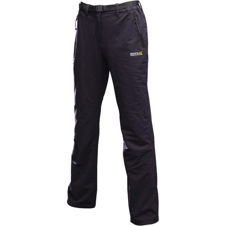Regatta Womens/Ladies Xert Stretch Technical Walking Trousers - Walking & Active Trousers - Walking Trousers & Shorts - Women | Outdoor Look