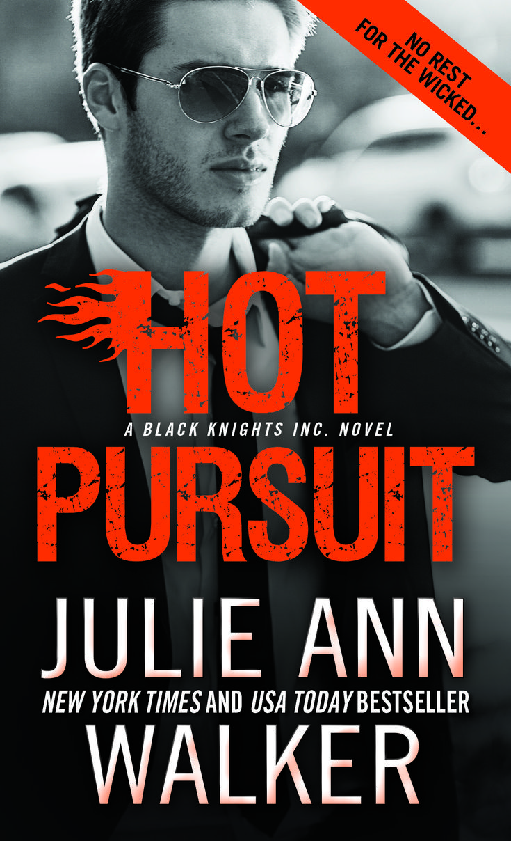 10 best romance images on pinterest book reviews book show and hot pursuit by julie ann walker black knights inc 11 release date fandeluxe