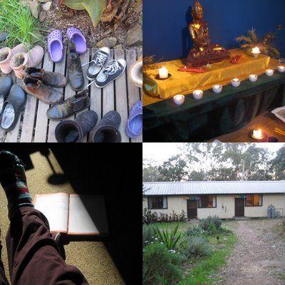 HUMBERTO MENEGHIN artigo publicado originalmente no http://www.yoga.pro.br/ Com o ano repleto de feriados, retiros de Yoga, Vedanta e ou...