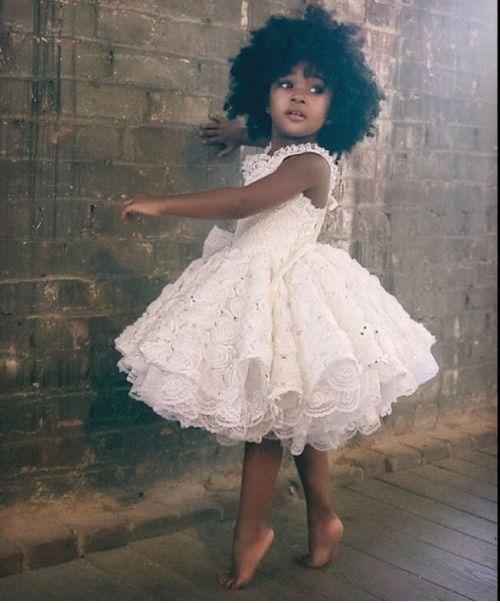 """rudegyalchina: """" @aaliyah_dior Look at this Princess Fairy . """""""