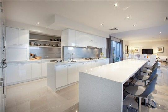Domination Homes | Display Homes | The Oceanview - North Coogee
