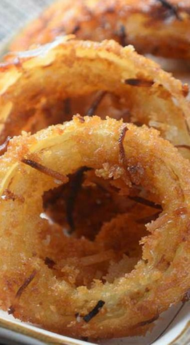 1242 best deep fried paradise images on pinterest onion coconut onion rings with sweet n spicy sauce sweet n spicyonion ringsvegetable side dishesnetherlandsspicy forumfinder Image collections