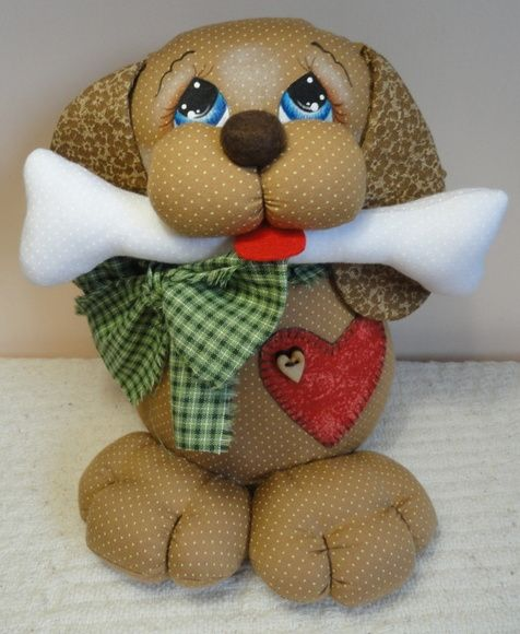 Peso de porta mini cachorrinho Scooby  Altura: 20 cm  Valor unitário R$ 58,00