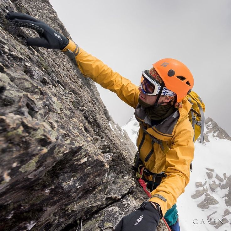 Feeling his way along the Remarkables Grand Traverse in less than ideal weather. Snow and wind added to the drama of this classic New Zealand mountaineering day trip.  #mountaineering #newzealand #climbng #queenstown #remarkables #sonyimages #ig_newzealand  #nzmga  #outfittersstore #rabnz #firstlightguiding #gavinlangphotography #capturenz #adventure