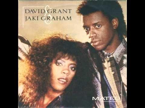 Mated - David Grant & Jaki Graham