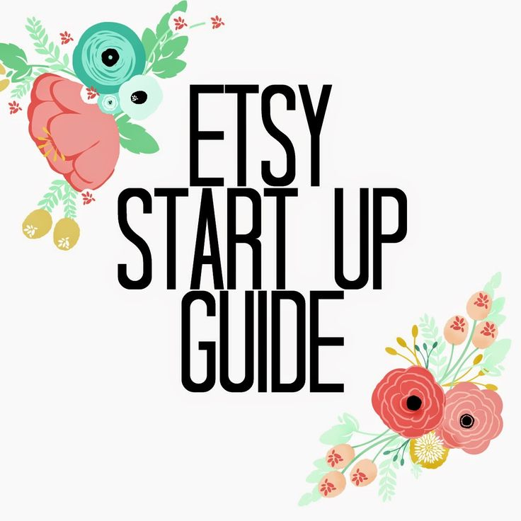 """kadydid designs: Etsy Start Up Guide Part 2: Shop Announcement, Policies & """"About Me"""""""
