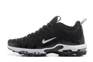 7f997a68bb4f Nike Air Max Plus TN Ultra Black White 898015 107 Mens Shoes