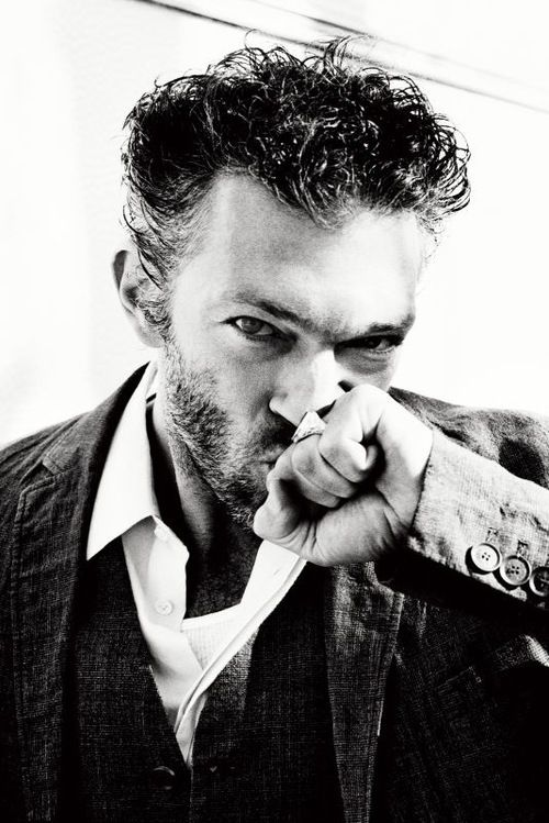 sexy dirty vincent cassel