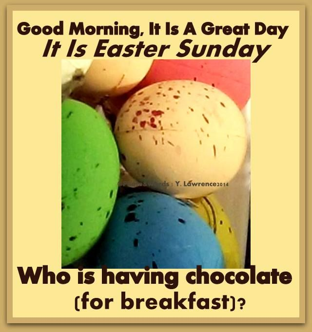 Sending this to you to wish you a Happy Easter   ❤  ❤