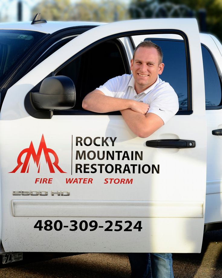 Have Flood Damage in Queen Creek and Don't Know What to Do? - http://www.rmraz.com/flood-damage-queen-creek-az/