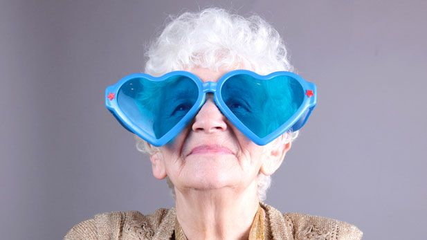Are You An Old Soul? Take The Test! 75/100 I am an old soul. I just need to reign it in and set it up nicely. :)