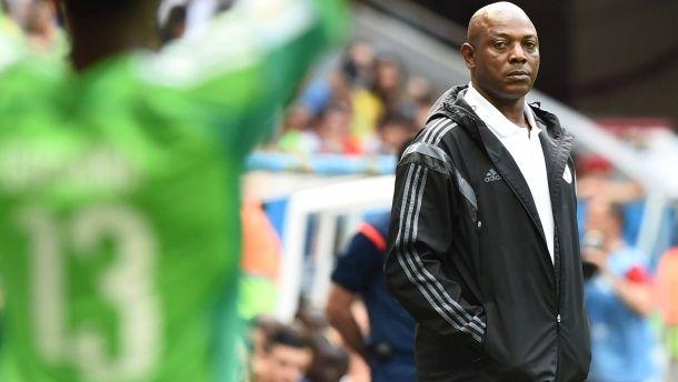 Afrikas WM-Teams: Money for Nothing
