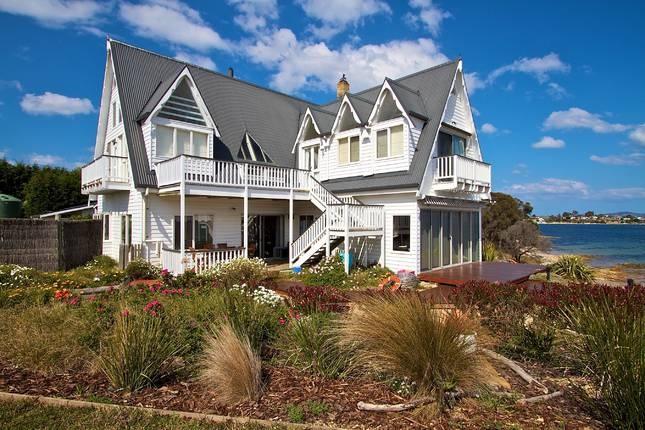 Saltcotes Holiday Manor - Hobart - Southern Tasmania, TAS    Future xmas trips!