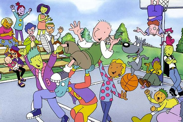 8 Of The Best Shows From One Saturday Morning That We Still Miss ...