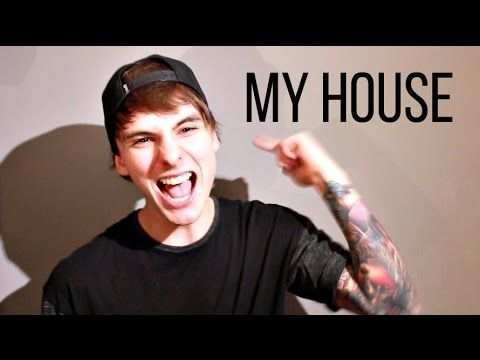 Flo Rida - My House (Rock Cover) by Janick Thibault