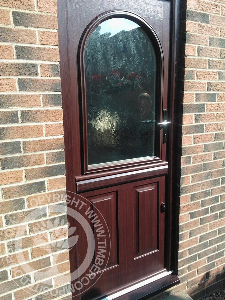 17 best images about oak front doors on pinterest design your own home and we. Black Bedroom Furniture Sets. Home Design Ideas