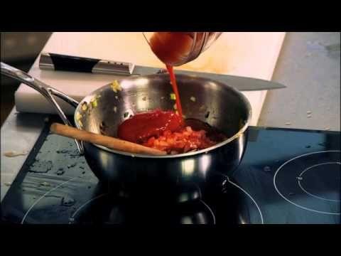 Recept voor provençaalse saus met verse basilicum | njam!
