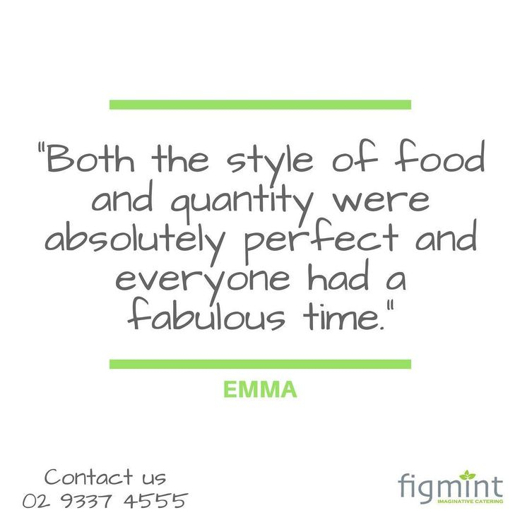 """Just a quick note to thank you and your team for the fantastic set up service and delicious food you provided for our party. Both the style of food and quantity were absolutely perfect and everyone had a fabulous time."" - Emma  Create a fabulous party like Emma's with Figmint Catering. Call us at 02 9337 4555. #figmintcatering #sydneycaterer #thehighheeledhostess"