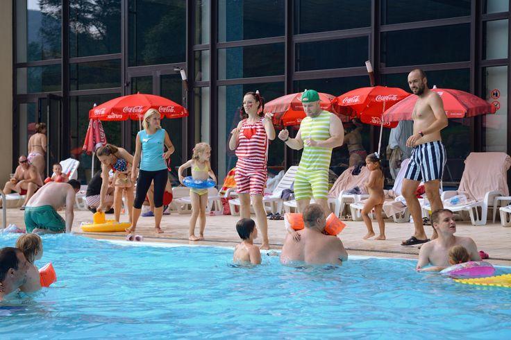 Kongres Wellness & Spa resort Hotel SITNO**** | Kongres, wellness, aquapark, svadba, relax a šport, teambuilding | Banská Štiavnica 12km - letny-pobyt-spievankovo