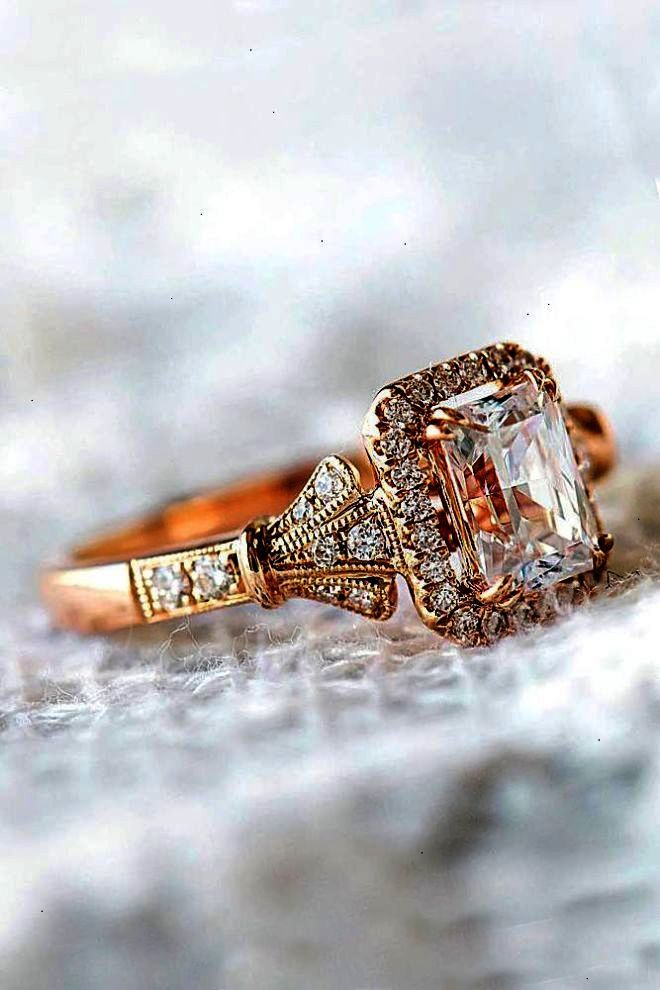 Best Price For Used Engagement Ring Cheap Antique Engagement Ring