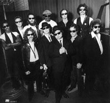 The Blues Brothers & Band