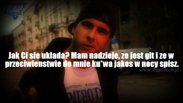 Jopel - Rap Cytaty