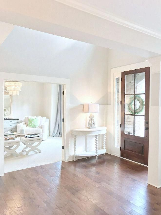 the entire house is painted in sherwin williams accessible beige i rh pinterest com