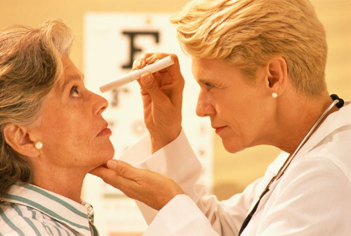 Fenofibrate may be a key player in diabetes vision care...click image to read more