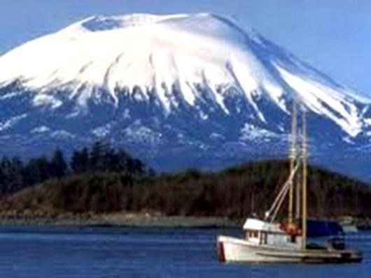 Sitka / Alaska