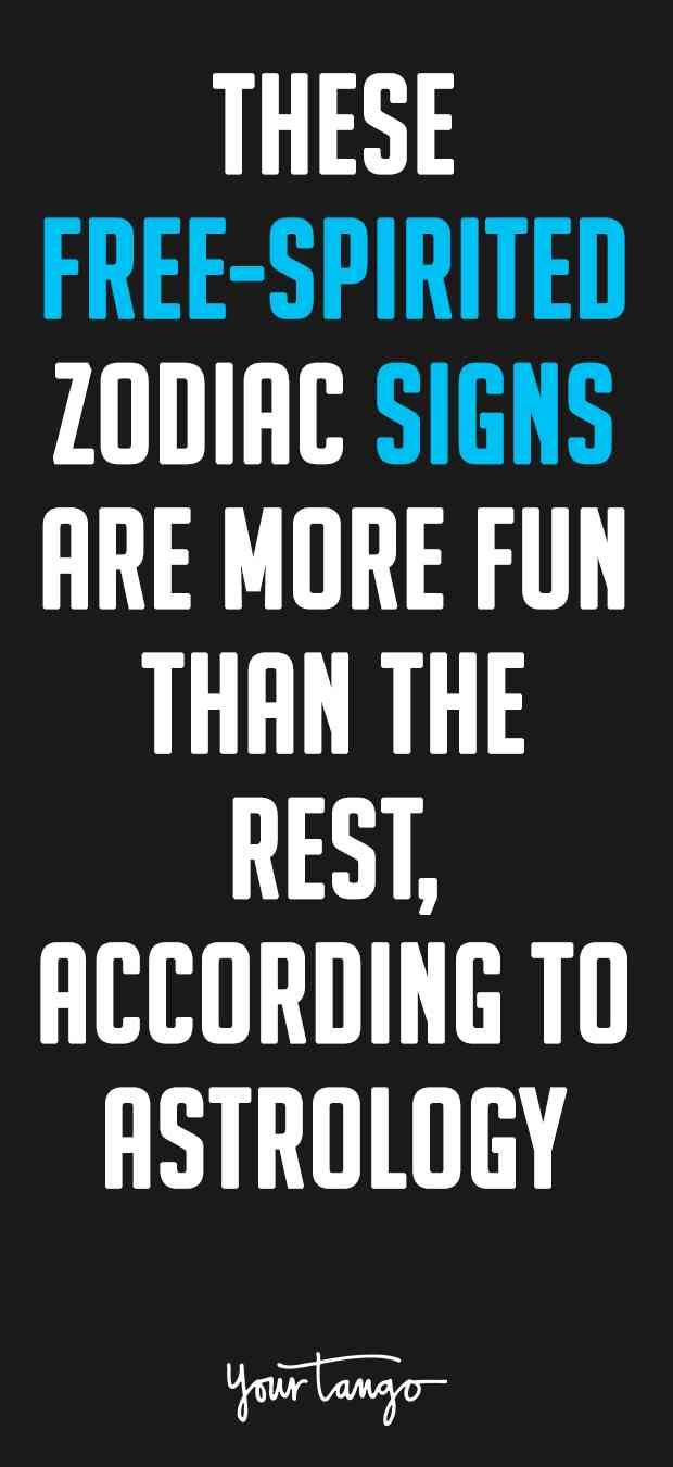 As each zodiac sign understands what is next to it