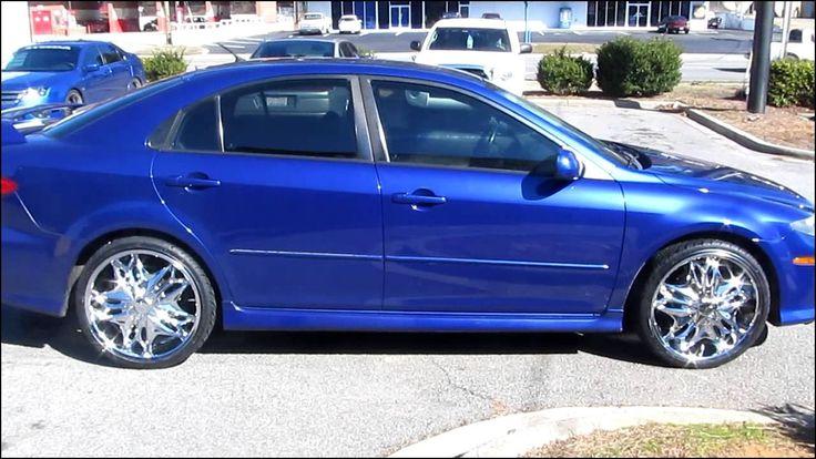 2005 Mazda 6 Tires