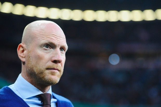 Matthias Sammer evaluates Bayern's season. Read more at: http://www.bayernnews.org/