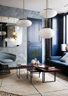 Escape to The Boutique Hotel of a Paris Fashion Stylist