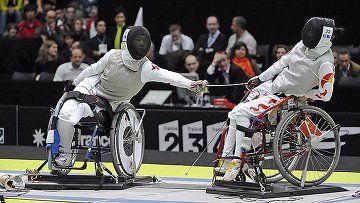 Jeux paralympiques Rio 2016 Jeux paralympiques 2016. 8e jour. - http://cpasbien.pl/jeux-paralympiques-rio-2016-jeux-paralympiques-2016-8e-jour/