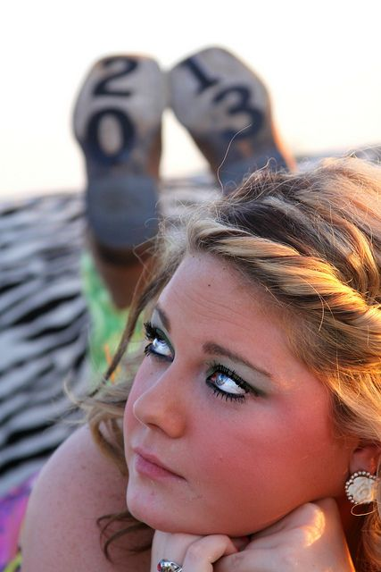 senior photos!
