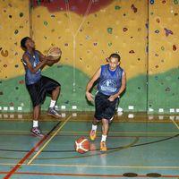 A Montréal, le basket, tremplin pour bondir du ghetto