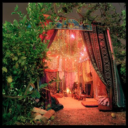 "Holiday of Sukkot  ~  A WOW! Sukkah  ~  A sukkah is ""an ephemeral, elemental shelter, erected for one week each fall, in which it is customary to share meals, entertain, sleep, and rejoice."""