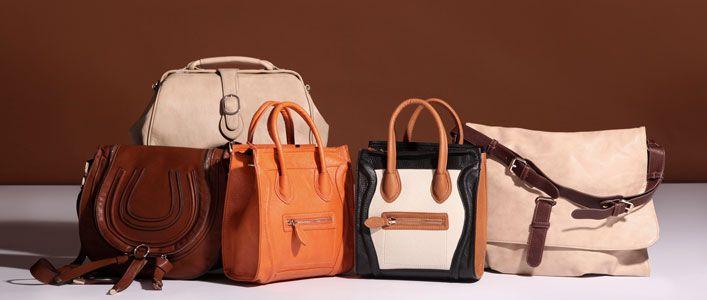 #Online_Shopping @ Khoobsurati.com Get All Type Of #Bags For Women Upto 40% Off http://khoobsurati.com/women/bags