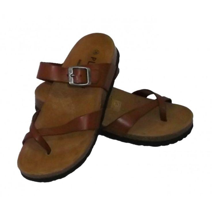 Plakton anatomic sandals