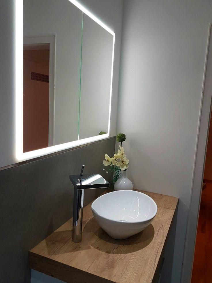 45 besten Bad Bilder auf Pinterest Badezimmer, Brennholz und - badezimmer beige grau wei