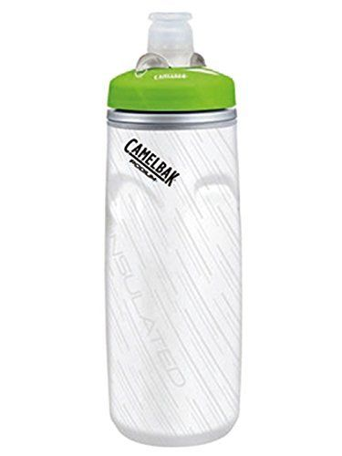cool CamelBak Trinkflasche Podium Chill 610, Carbon, 52302