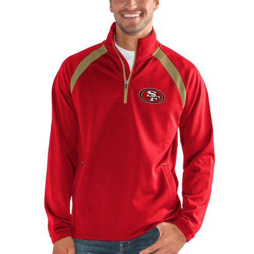 G-III Sports by Carl Banks San Francisco 49ers Jacket - NFL | Sports Mem, Cards & Fan Shop, Fan Apparel & Souvenirs, Football-NFL | eBay!