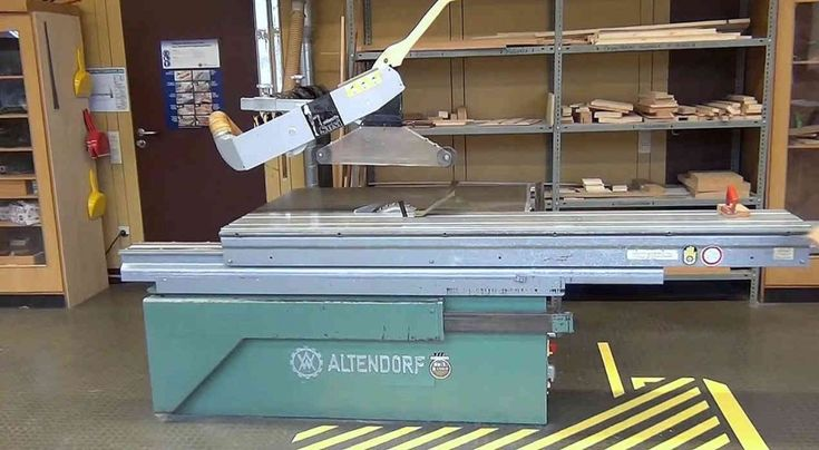Gebrauchte Holzbearbeitungsmaschinen Verkaufen