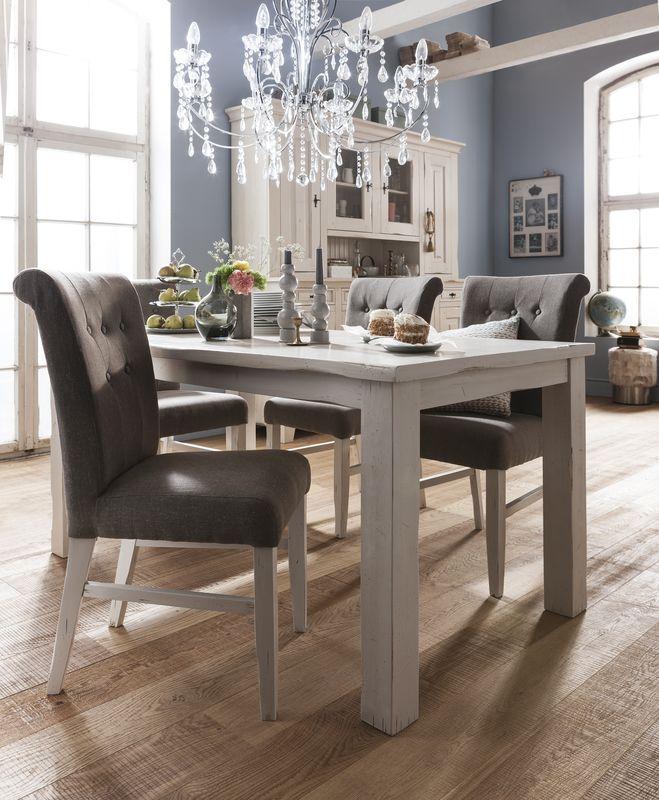 ber ideen zu antiker esstisch auf pinterest. Black Bedroom Furniture Sets. Home Design Ideas