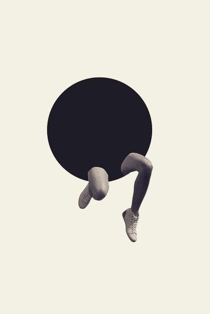 L:C The Dark Side | hello by Unknown Artist