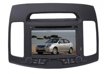 Autoradio DVD GPS Renault Koleos avec fonction bluetooth,Divx,RDS,USB
